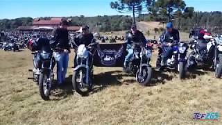 JEF265 | Viajem até Irani/SC - 1º Encontro de motociclistas Desbravadores do Contestado