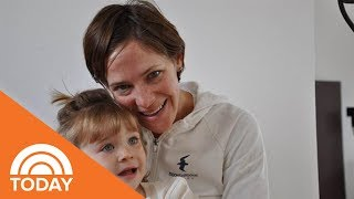 'Isolated And Out Of Control': One Mother's Journey Through Postpartum Depression | TODAY