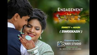 SWEETY + AKASH RING CEREMONY SONG 01