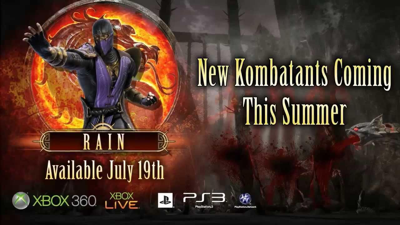 LINKVIER: All DLC Characters Revealed for Mortal Kombat 9