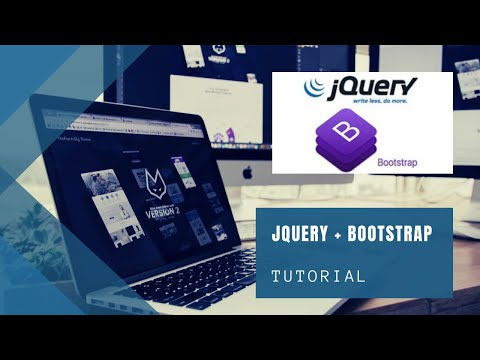Tutorial Bootstrap y Jquery thumbnail