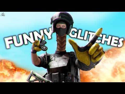 Funny Moments & Glitches & Fails | FUNNIEST VIDEO GAMES COMPILATION #1
