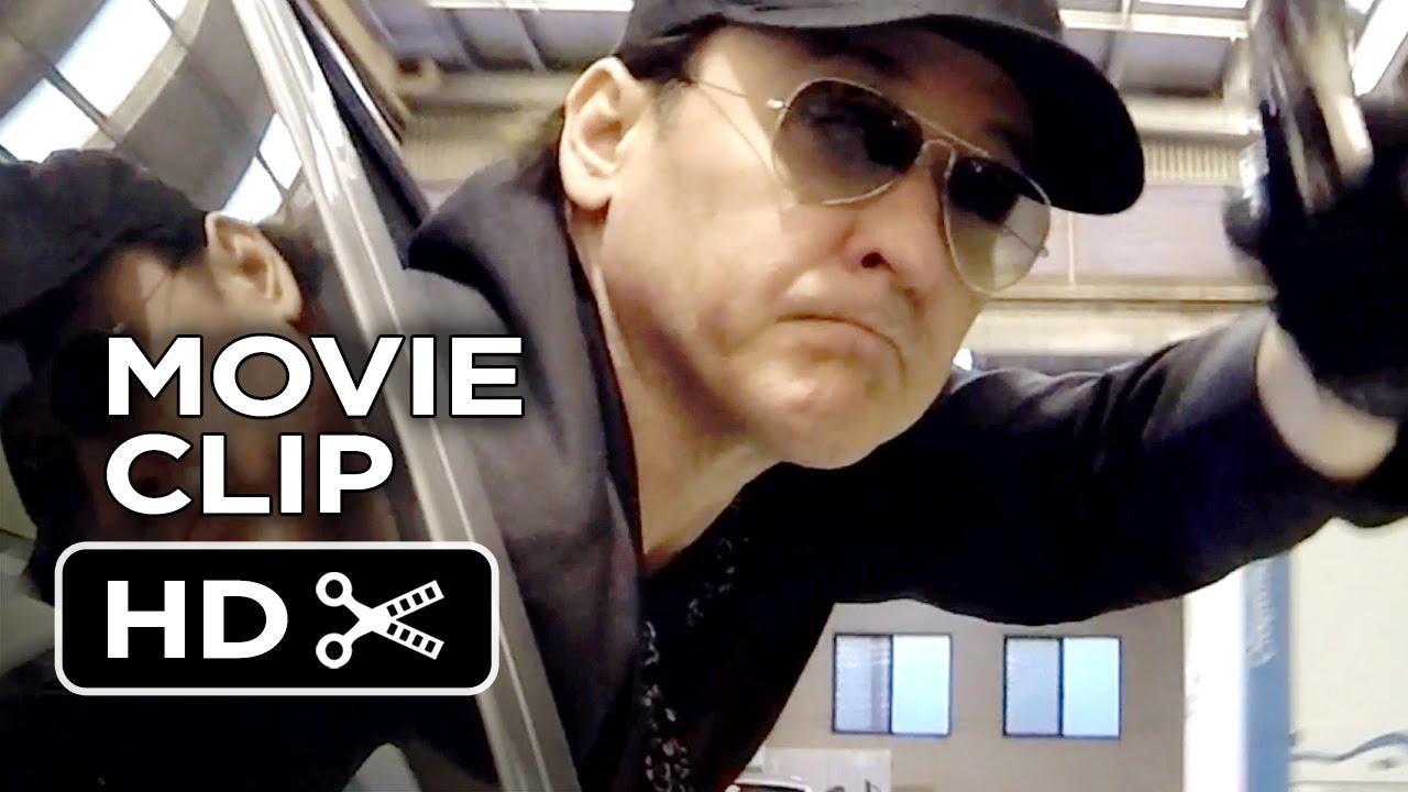 Download Drive Hard Movie CLIP - Car Chase (2014) - John Cusack, Thomas Jane Action Comedy HD