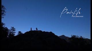 Pankh feat. Bawari Basanti (Prod. by Sez On The Beat) | Seedhe Maut | Azadi Records