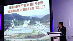 Accelerating renewable energy development in the Philippines