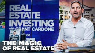 The Magic of Real Estate - Real Estate Investing Made Simple