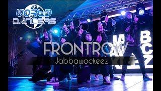 JABBAWOCKEEZ performance at JAPAN - FRONTROW | FULL PERFORMANCE
