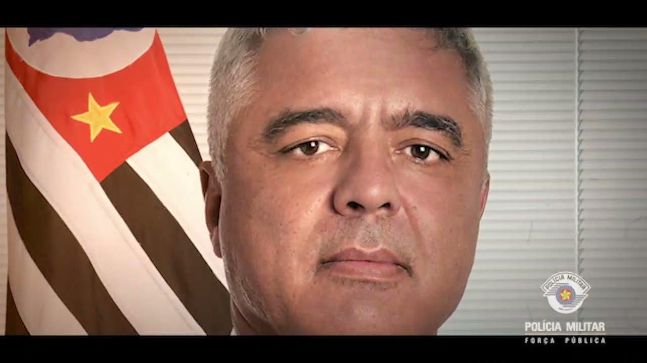 Polícia Militar do Estado de São Paulo homenageia Senador Major Olímpio
