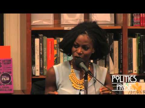 "Taiye Selasi ""Ghana Must Go"" - YouTube"