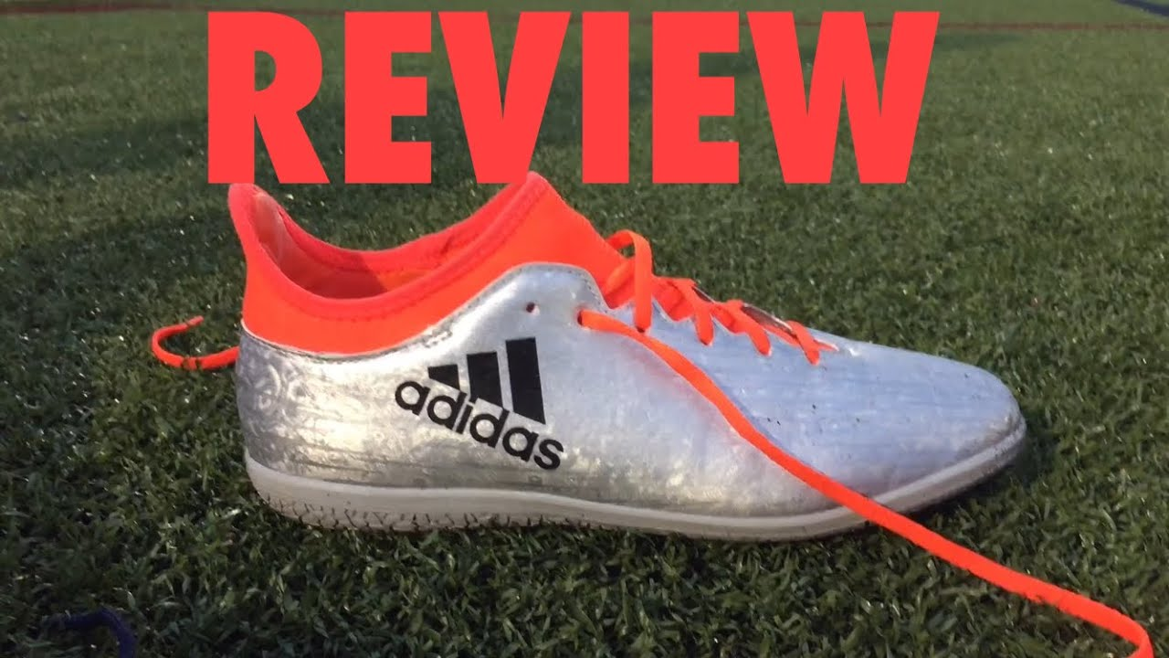 adidas x 17.3 review