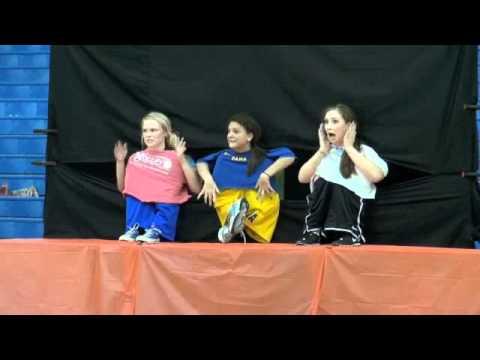 Little People, Big Talent - St. Ursula Academy Toledo