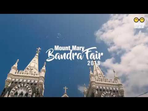 Mumbai, Bandra Fair 2018!