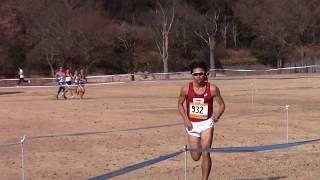 2017(第29回)全日本びわ湖クロスカントリー大会 男子2部4キロ 2017....