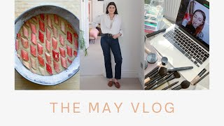 A Week In My Life: New-In Beauty & Batch Cooking | The Anna Edit