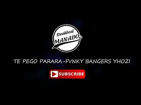 TOP!!! GOYANG CANTIK SEXY MAYMUNA   TE PEGO E PARARA DJ MANADO Yhozi MamondoL Ft  Kiel Tatael  FVNKY