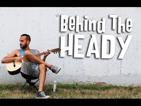 "BEHIND THE HEADY - WESLEY BRIGHT - ""Ep 15"" (Live in Cleveland, OH 2016) #JAMINTHEVAN"