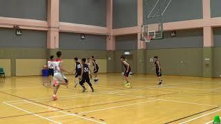 Publication Date: 2018-06-13 | Video Title: 【HKCCC創會百周年籃球聯賽】Jun09  ▍賽事二 ▍全