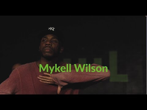 "Sabrina Claudio - ""Don't Let Me Down"" ft Khalid | Mykell Wilson | mL"