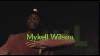 "Video Sabrina Claudio - ""Don't Let Me Down"" ft Khalid 