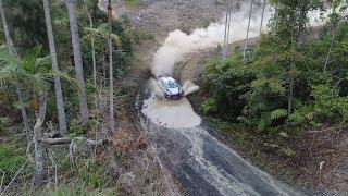 DJI - WRC - Australia 2017