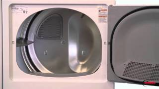 Huebsch Washer and Dryer ZWN432 & ZDE3SRGS173CW01