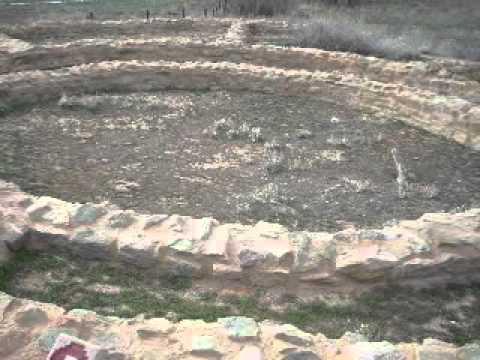 Aztec Ruins Aztec NM