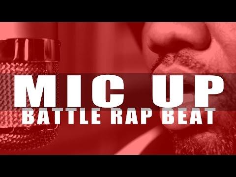 [FREE] Sick Hip Hop Freestyle Battle Rap Beat - Mic Up