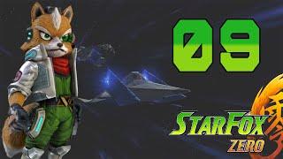 Starfox Zero: Part 9