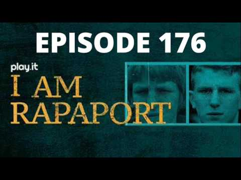 I Am Rapaport Stereo Podcast Episode 176 - Fix Your Wig Piece / Hip Hop Eulogy / Eli Lake Calls In