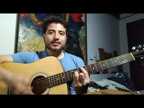 coldplay---everyday-life-acoustic-cover
