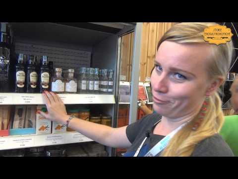 La carne di orso a Expo: padiglione Estonia