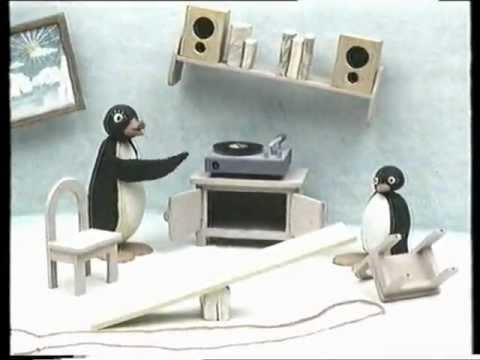 Episode 2 - Pingu Helps With Incubating
