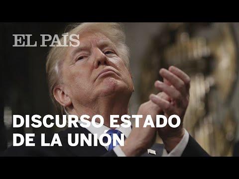 El Discurso Integro De Donald Trump En Espanol Internacional