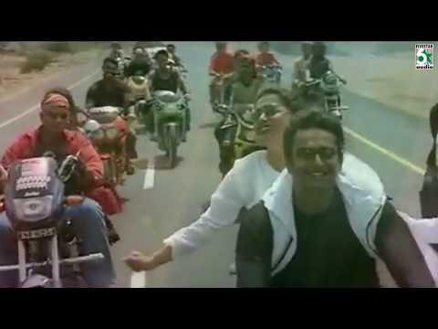 Kaadhal Pisaasay Song | Run | Madhavan | Meerajasmine
