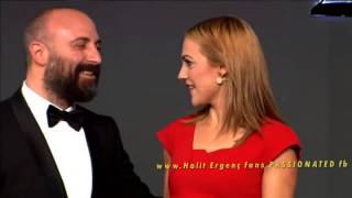 Halit Ergenc & Meryem Uzerli ''Man of th...