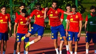 يورو بروفايل .. إسبانيا تبحث عن اللقب الثالث على التوالي