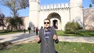 Самостоятельное путешествие в Стамбул, Турция. Стамбул видео экскурсия.(Личные впечатления Орхана Меджидова от самостоятельной поездки в Стамбул в ноябре 2013 года. Интересное..., 2014-03-16T14:28:05.000Z)