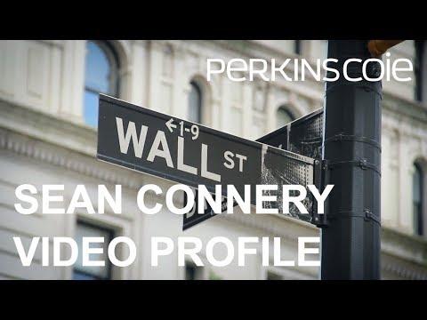 Sean Connery Attorney Profile - Perkins Coie