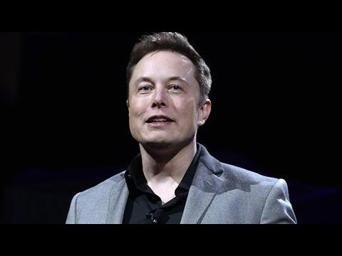 Tesla Offers to Acquire SolarCity