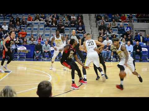 The Mad Ants' last shot