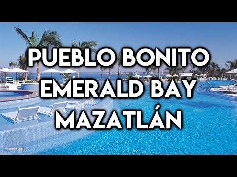 Pueblo Bonito Emerald Bay Resort & Spa En Mazatlán