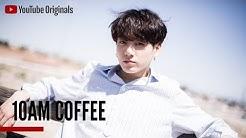 🍿📺 jungkook imagine - 𝟏𝟎𝐚𝐦 𝐂𝐨𝐟𝐟𝐞𝐞 | short story