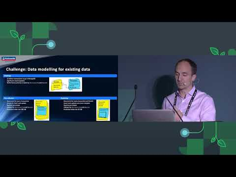 Nationwide Building Society: Building Mobile Applications and a Speed Layer with MongoDB