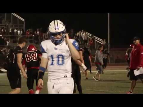 La Habra High School vs Redlands East Valley Varsity Football
