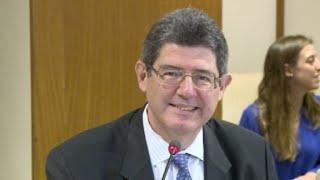 Joaquim Levy vai comandar BNDES