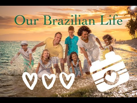Brazilian Adventures Channel Trailer 2018