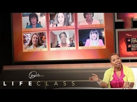 Why Women Compete with One Another | Oprah's Life Class | Oprah Winfrey Network