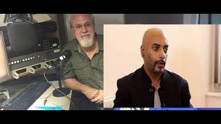 Jay Smith's Bigoted Buddy On Arabs - Follower of Tommy Robinson
