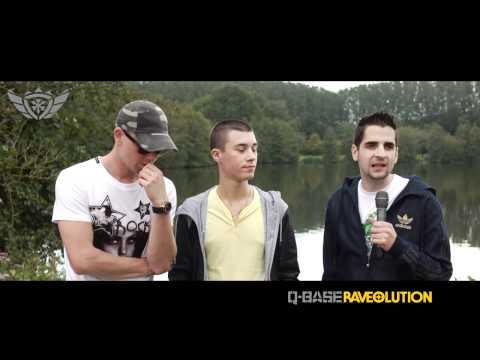 Q-BASE 2011   TiLLT! Interview