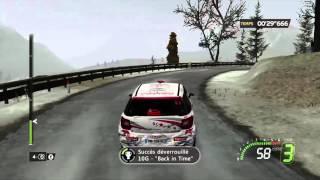 Gameplay WRC 5 en avant première !